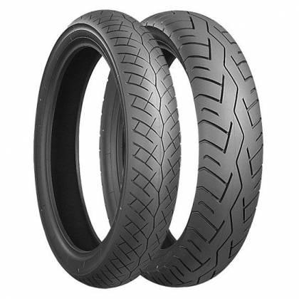 Anvelope Bridgestone BT45 R 110/90-18 61H TL