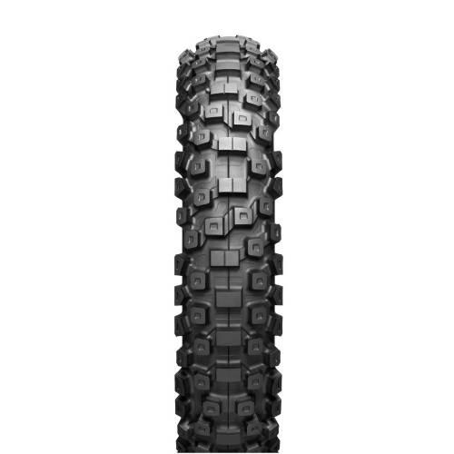 Anvelope Bridgestone M604 110/80-19 59M TT NHS