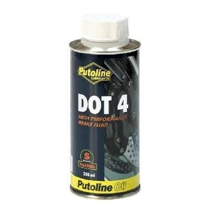 Lichid Putoline Frana Dot 4 Performance