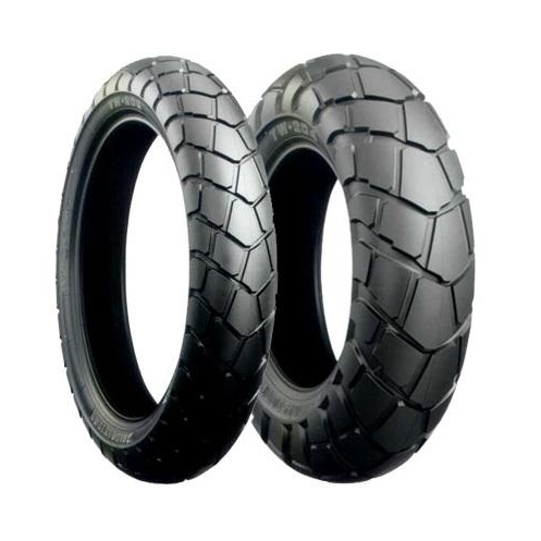 Anvelope Bridgestone TW 203 130/80-18 66P TT