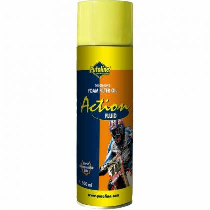 Ulei Putoline Action Fluid 600 ml