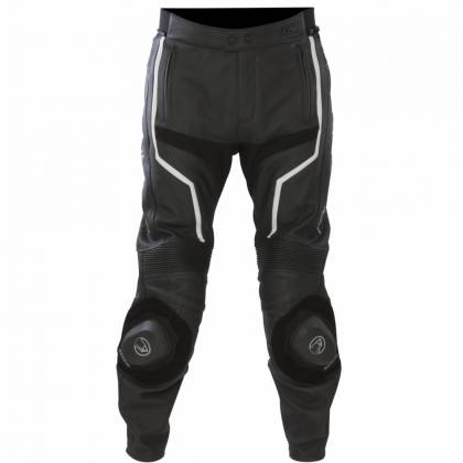 Pantaloni Moto din Piele & Textil BERING FLASH