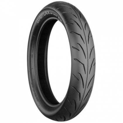 Anvelope Bridgestone BT39 RSS 100/80-17 52S TL