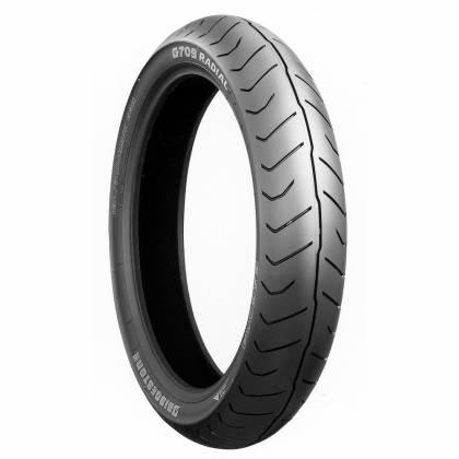 Anvelope Bridgestone G709 130/70R18 63H GL1800