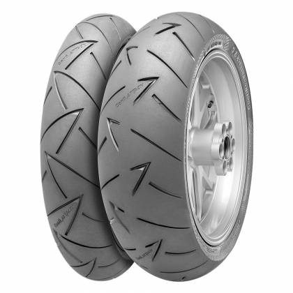Anvelope Continental ROADATT2 110/80R19 59V TL