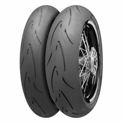 Anvelope Continental COATTSM 160/60R17 69H TL