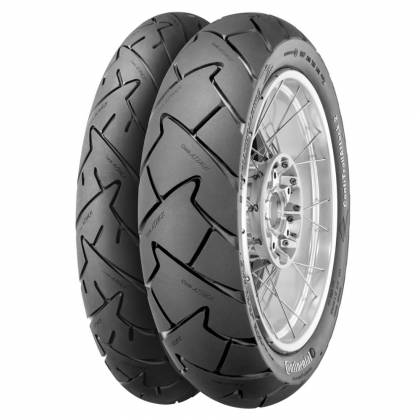 Anvelope Continental TRATT2 120/70R19 60V TL