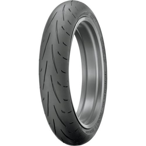 Anvelope Dunlop QUII F 120/70ZR17 (58W) TL
