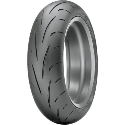 Anvelope Dunlop QUII R 190/50ZR17 (73W) TL