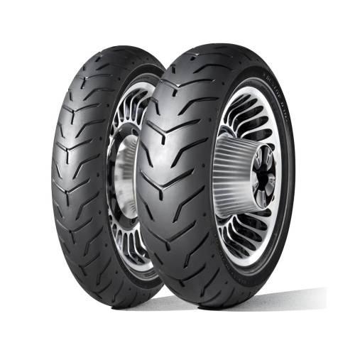 Anvelope Dunlop D407 R 200/55R17 78V TL