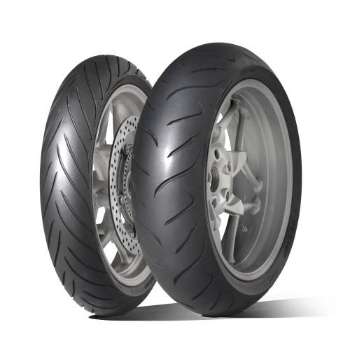 Anvelope Dunlop RDSM II R 190/55ZR17 (75W) TL