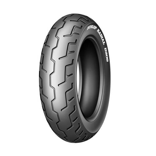 Anvelope Dunlop D206 180/70R16 77H TL