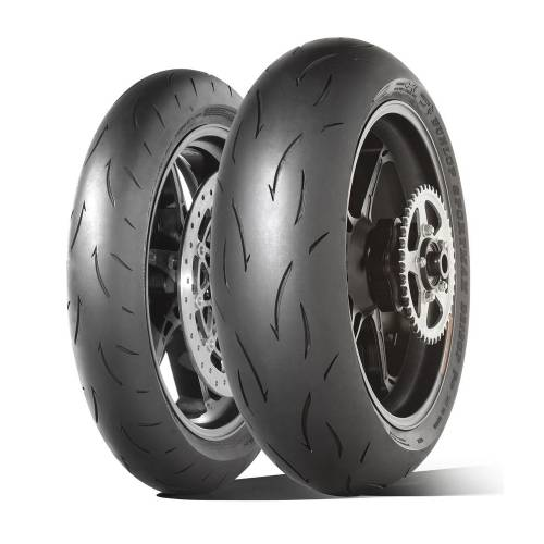 Anvelope Dunlop D212GP PRO5 190/55ZR17 (75W)TL