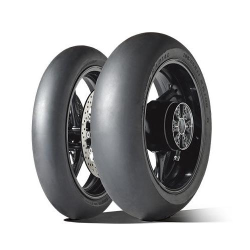 Anvelope Dunlop KR108 MED(4) 185/65R17 TL NHS