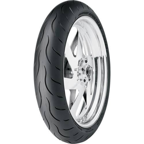 Anvelope Dunlop D208 F 120/70ZR19 (60W) TL