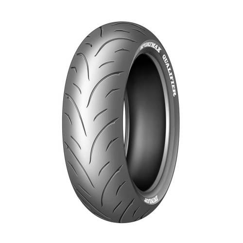 Anvelope Dunlop QU R HD 180/55ZR17 (73W) TL