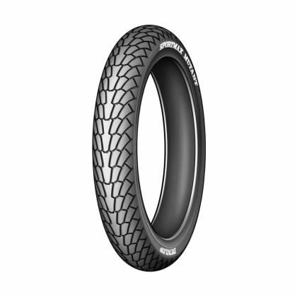 Anvelope Dunlop SX MUT F 120/70ZR17 (58W) TL