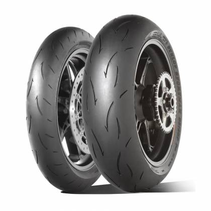 Anvelope Dunlop D212GP PRO3 120/70ZR17 (58W)TL