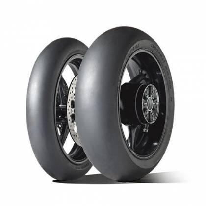 Anvelope Dunlop KR106 SOFT(2) 125/65R17 TL NHS