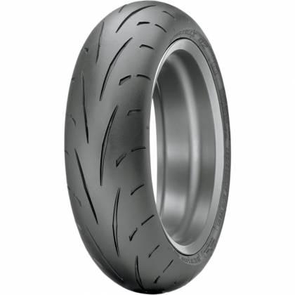 Anvelope Dunlop QUII R 180/55ZR17 (73W) TL