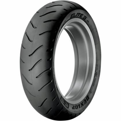Anvelope Dunlop ELITE3 R 200/50R18 76H TL