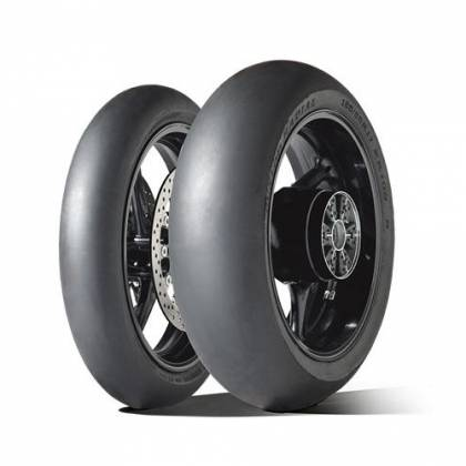 Anvelope Dunlop KR108 END(5) 195/65R17 TL NHS