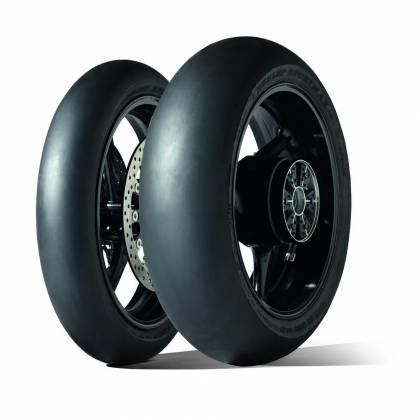 Anvelope Dunlop GPR D211 SLI E 190/55R17 NHS
