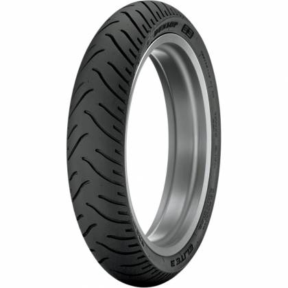 Anvelope Dunlop ELITE3 F 130/70-18 63H TL