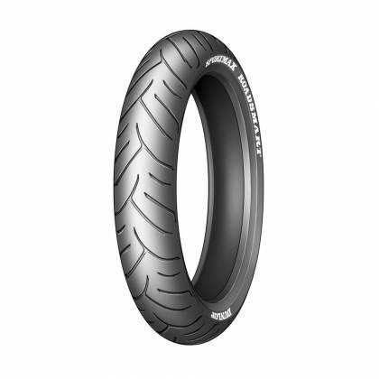 Anvelope Dunlop RSM F CQG 120/70ZR17 (58W) TL