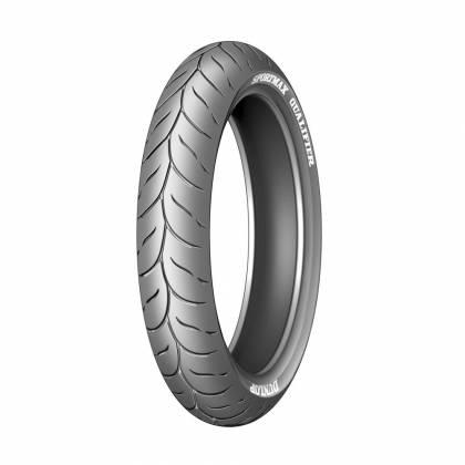 Anvelope Dunlop QU F RP 120/70ZR18 (59W) TL