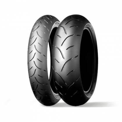Anvelope Dunlop D210 R 180/55ZR17 (73W) TL