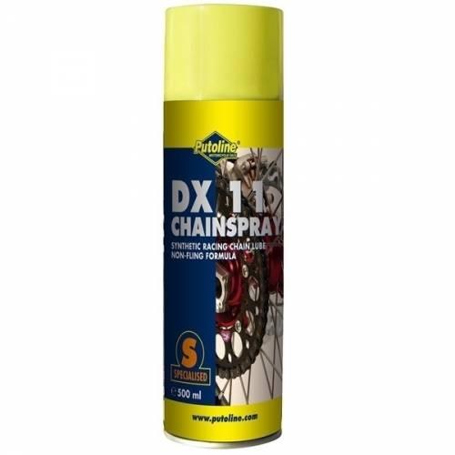 Putoline DX11 Chain Lube 500ml