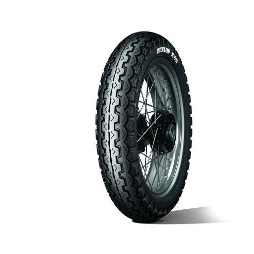 Anvelope Dunlop K82 3.25-18 52S TT