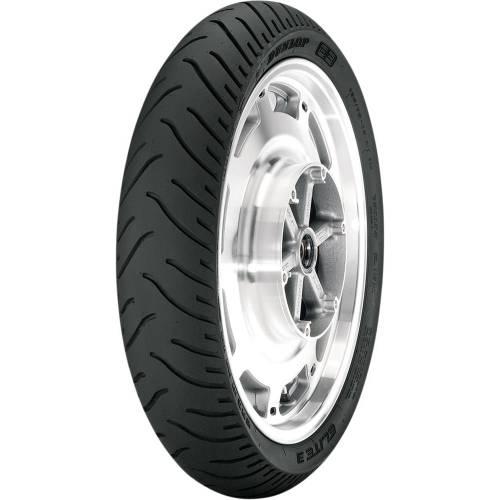 Anvelope Dunlop ELITE3 F 90/90-21 54H TL