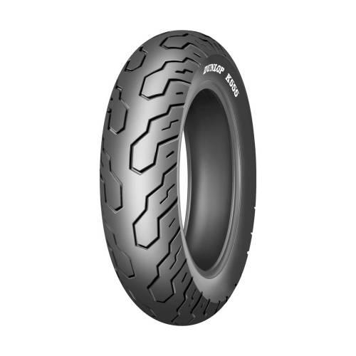 Anvelope Dunlop K555 170/80-15 77S TT