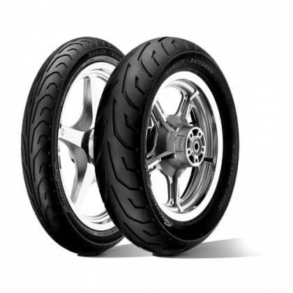 Anvelope Dunlop GT502 HD 100/90-19 57V TL