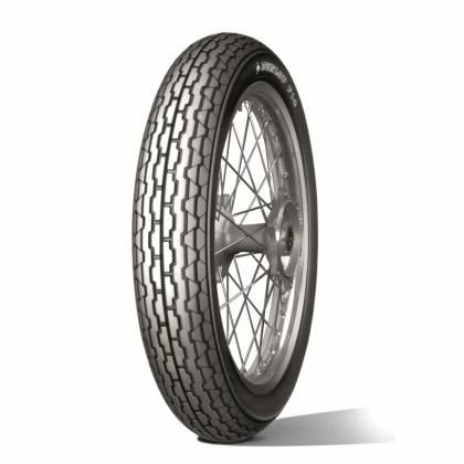 Anvelope Dunlop F14 G 3.00-19 49S TT