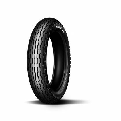 Anvelope Dunlop F11 L 100/90-19 57H TT