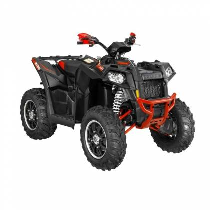 Polaris SCRAMBLER 850 EPS