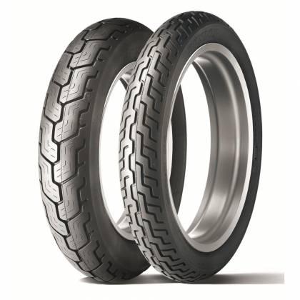 Anvelope Dunlop D417 180/55B18 74H TL