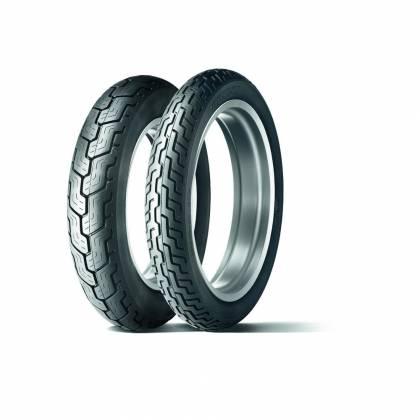 Anvelope Dunlop 491ELII 140/90B16 77H RWL TL