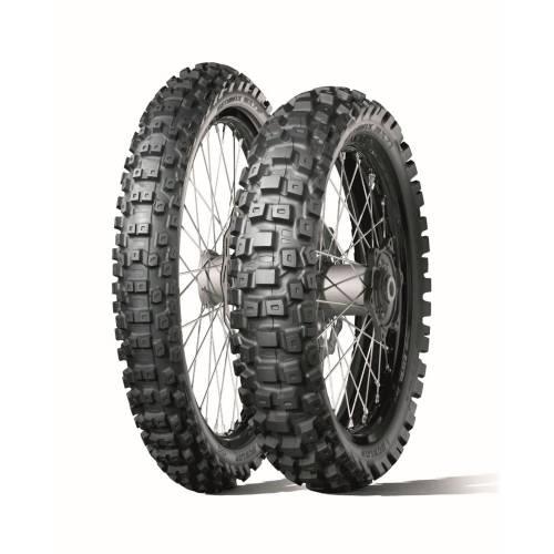 Anvelope Dunlop GXMX71A 110/90-19 62M TT