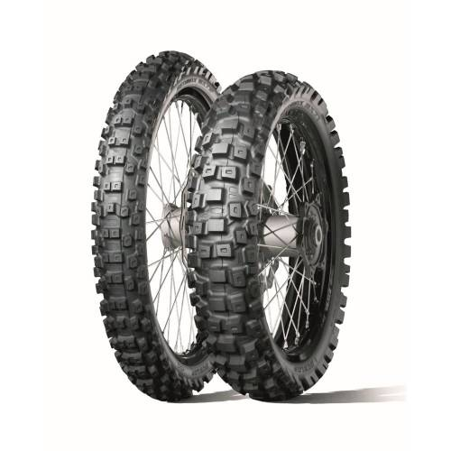 Anvelope Dunlop GXMX71A 120/80-19 63M TT