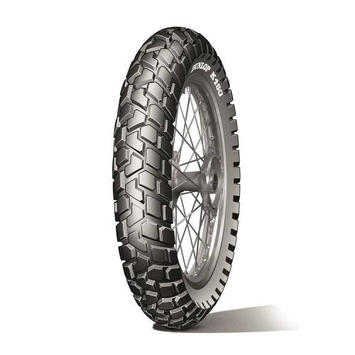 Anvelope Dunlop K460 90/100-19 55P TT