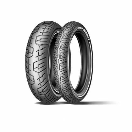 Anvelope Dunlop CRSMX 130/90-16 67H TL WW