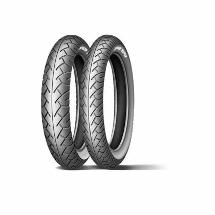 Anvelope Dunlop K275 F 110/80-17 57H TL