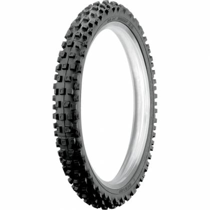 Anvelope Dunlop D908 F RR 90/90-21 54R TT