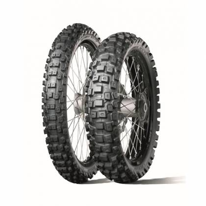 Anvelope Dunlop GXMX71 F 80/100-21 51M TT NHS