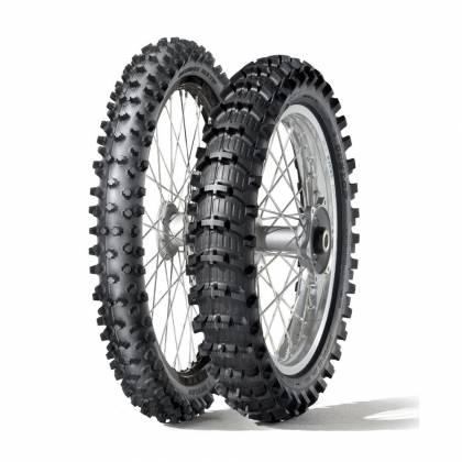 Anvelope Dunlop GX MX11 80/100-21 51M TT
