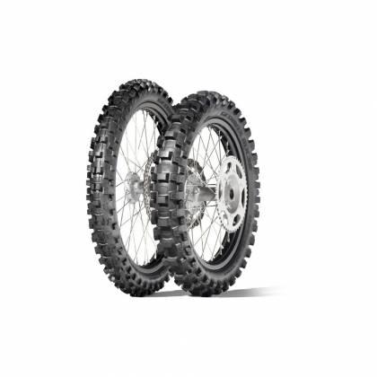 Anvelope Dunlop GXMX32F 80/100-21 51M TT